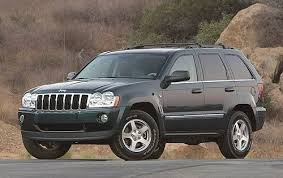 2005 grand jeep for sale used 2005 jeep grand for sale pricing features edmunds