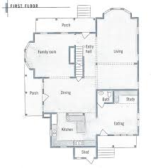 farmhouse floor plan italianate house plans folk farmhouse floor design