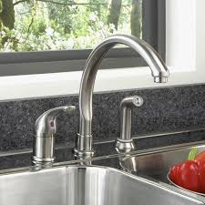 kitchen faucets at lowes kitchen faucet buying guide