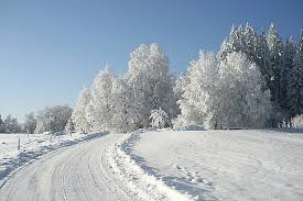 beautiful winter day germany picture of the day 8 10 2010 from