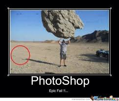 Meme Fails - fail photoshop by mohammad hamed 775 meme center