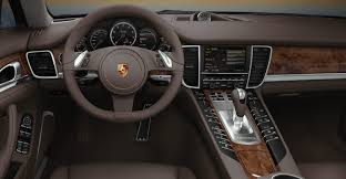 porsche panamera interior 2015 2011 panamera turbo wallpapers