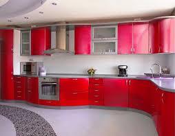 cuisine de couleur une cuisine aux couleurs vives 30 exemples pour votre cuisine