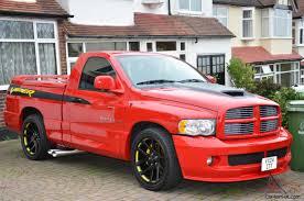 Dodge Ram Truck 4 Door - ram srt 10