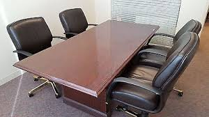 Hon Conference Table Used Conference Table Zeppy Io