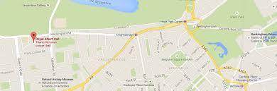 Royal Albert Hall Floor Plan Royal Albert Hall Free Tours By Foot