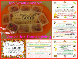 Thanksgiving Comprehension Passages Printables Verses About Thankfulness With Activity Ideas
