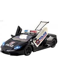 remote control police car with lights and siren wolvol police car toy with lights and sirens automatic opening