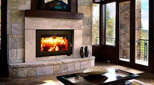 Air Tight Fireplace Doors by Choosing The Best Wood Stove Or Fireplace Green Home Guide Ecohome