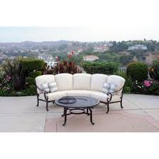 Milano Patio Furniture Meadow Decor Wayfair