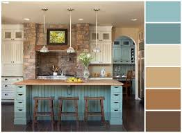 Kitchen And Dining Room Colors Best 25 Kitchen Color Schemes Ideas On Pinterest Interior Color