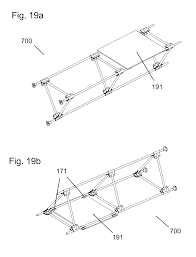 patent us8397463 3 dimensional universal tube connector system