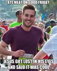 Jesus Good Friday Meme - good friday meme kappit