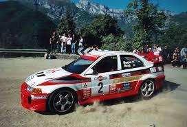 mitsubishi carisma 1998 mitsubishi motors 1998 world rally championship