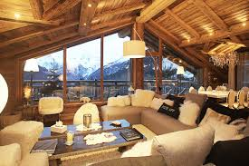 chalet vega luxury retreats