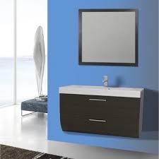68 Inch Bathroom Vanity by 2 Drawers Vanity Cabinet With Self Rimming Sink Iotti Nn3c