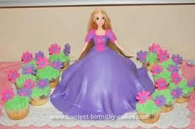 tangled birthday cake coolest tangled birthday cake