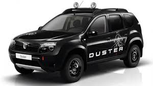 duster dacia dacia reveals duster adventure edition top gear