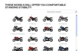 bmw f800r seat height bmw motorrad seat height configurator bmw motorcycle magazine