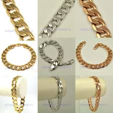 yellow white gold bracelet images White gold bracelets for men hd inch mm greal men gift k gold jpg