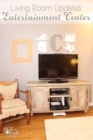 living room ideas updating living room entertainment wall