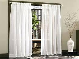Patio Door Curtain Sliding Door Curtain Ideas Best Patio Door Curtains Ideas On