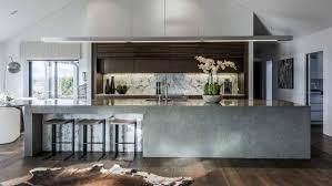 Award Winning Kitchen Designs Raw U0027 Materials And A Huge Scullery Add Wow Factor To Award Winning