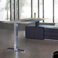 Stand Sit Desk High Work Standing Meeting Tables From Müller Manufaktur