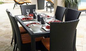 Modern Granite Dining Table by Black Chair Modern Granite Table Design That Can Be Applied On The