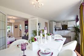bovis homes hold sparkling show home opening at biddulph bovis