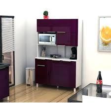 meuble cuisine violet meuble cuisine violet meuble cuisine bas cm desserte billot de