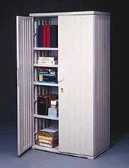 Rubbermaid Storage Cabinet With Doors Rubbermaid Plastic Storage Cabinet Home Design Ideas