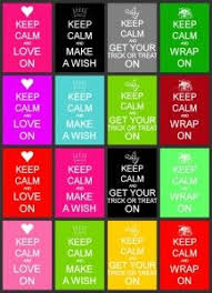 Make Your Own Keep Calm Meme - keep calm and carry on sammlung calming stuffing and wisdom