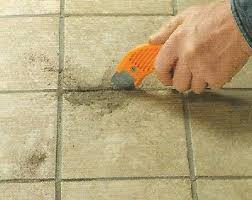 Removing Ceramic Floor Tile Ehowdiy Com How To Replace A Ceramic Tile Page 1
