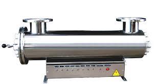 uv light water treatment ultraviolet sterilization uv dubai uae