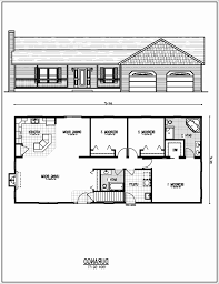 open floor house plans ranch style open floor plans for ranch homes concept unique house style image