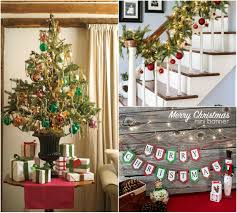 Decorate Your Home For Christmas Christmas Decoration Ideas We Should Do This