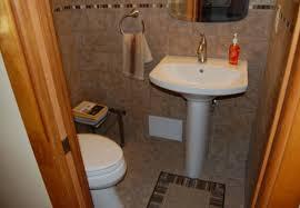 small half bathroom designs decorating a half bath houzz design ideas hgtv small baths