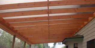 Covered Backyard Patio Ideas by Roof Patio Awning Designs Wonderful Metal Roof Patio Cover Patio