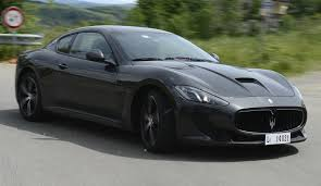 black maserati sports car 2015 maserati granturismo overview cargurus