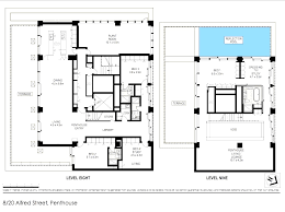 house floor plan layouts luxury penthouses in ta for sale the virage condos on bayshore