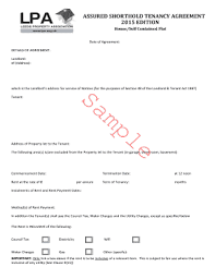 editable 30 day notice to landlord sample letter fill out best