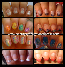 Nail Art Designs To Do At Home Nail Art Marvelous Easy Nail Art Designs For Short Nails Image