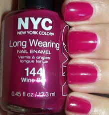 the polish diva new york color top of the gold top coat