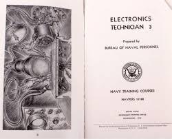 u s army squib tester and navy training manual th