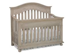 Convertible Crib Rail Naples Convertible Crib Collection Dolce Babi
