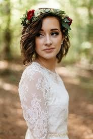 wedding flower hair fall floral bridal crowns arabia weddings