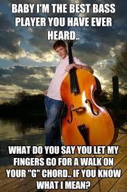 Bass Player Meme - bass memes folder by migoda fliiby