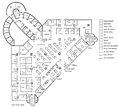 Floor Plan Bank by Table Of Contents