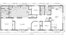 manificent marvelous 4 bedroom modular homes modular home floor